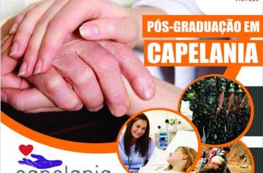 Testemunho de um aluno da pós-graduação em Capelania FACNOPAR